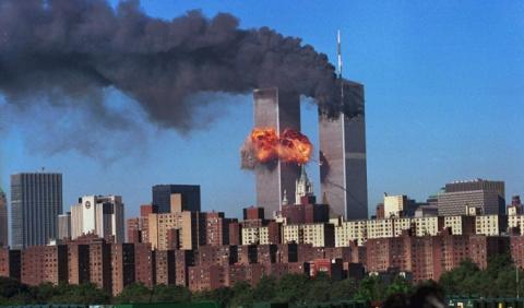 ТРАГЕДИЯ 9/11: КАК США ОБМАНУЛИ ВЕСЬ МИР
