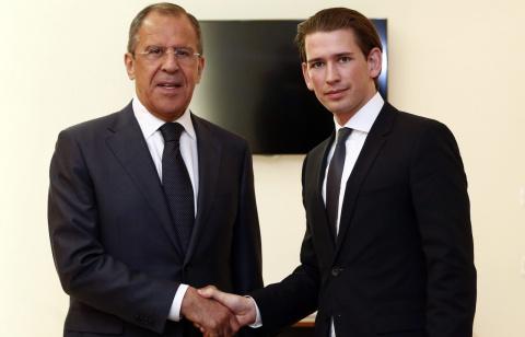 Глава МИД Австрии назвал усл…