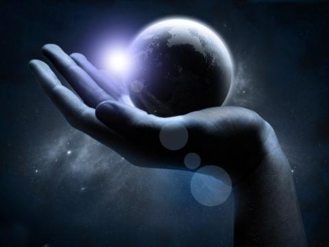 Самые невероятные теории о Вселенной и реальности