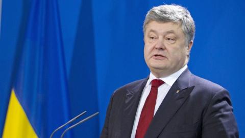 Ад в Донбассе подвинулся: По…