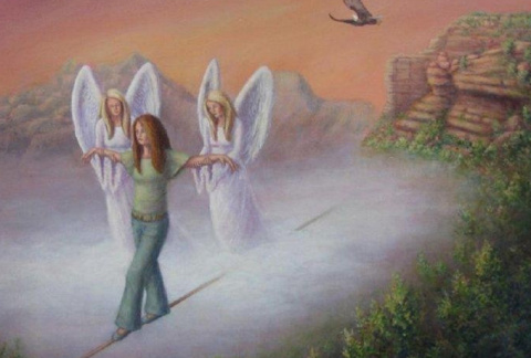 Подсказки Ангела-Хранителя: …