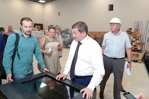 В Волгограде в октябре откроется интерактивный музей «Россия. Моя история»