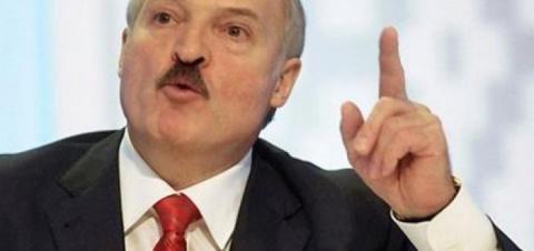 Лукашенко назвал Путина родн…