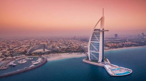 ОАЭ сократят экспорт нефти в сентябре на 10%