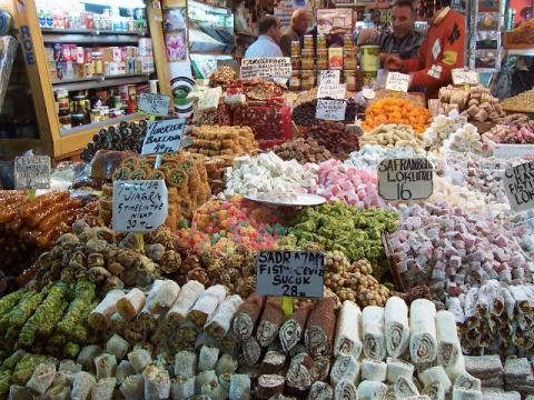 Шоппинг в Турции. Десять сов…