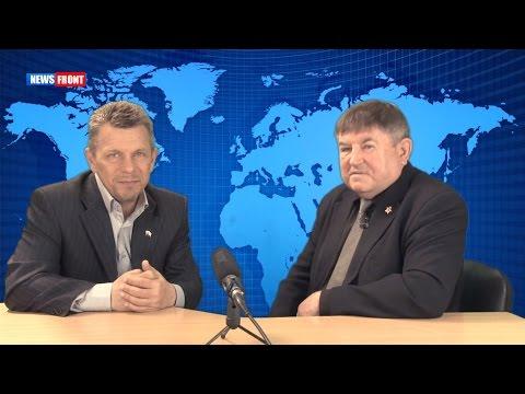 Александр Бочкарев: В марте 2014 года Крым принял единственно правильное, спасительное решение