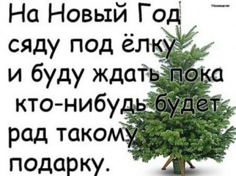 До Нового года осталось.......
