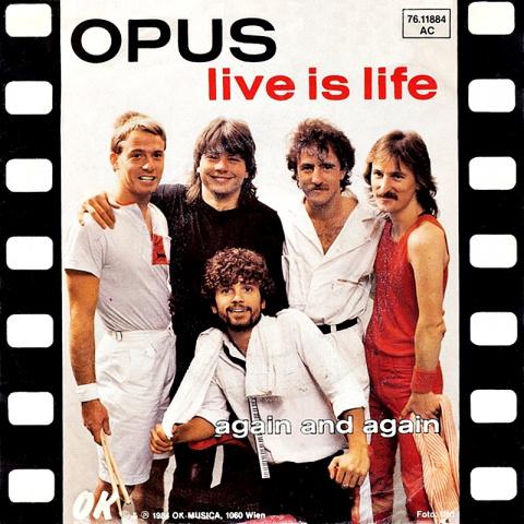 Этот хит знает каждый! «Live…