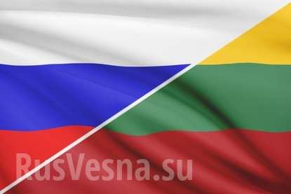 Моська на слона: Глава МИД Литвы назвал Россию сверхпроблемой