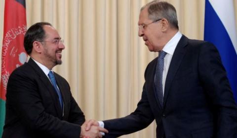 VoA: Переговоры по афганской…