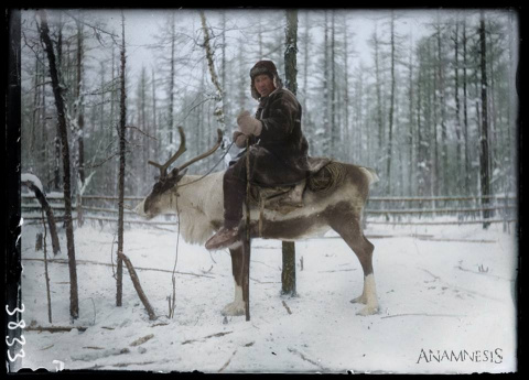 Сибирь. ( 12 фото )
