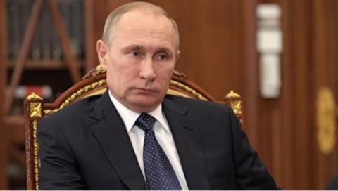 Путин не планирует участвова…