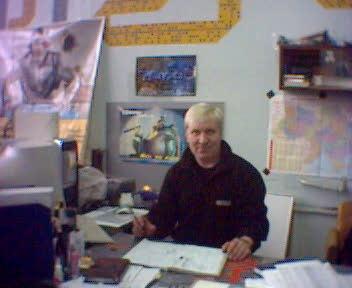Эд Дмитриев (личноефото)