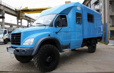 Три российских автозавода, о…