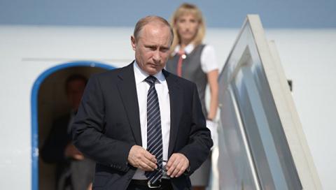 Как Путин стал американским богом