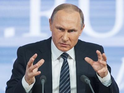 Путин дал внятный ответ на в…