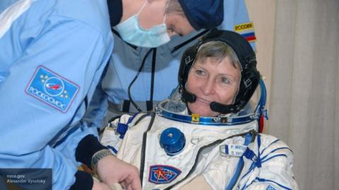 Астронавт NASA Уитсон призналась в сложности изучения русского языка