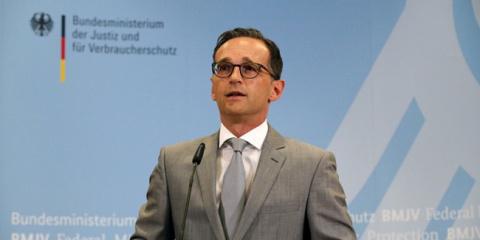 Глава Минюста Германии пригр…