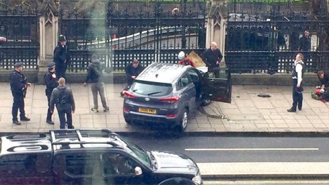 ИГИЛ ставит Лондон на место