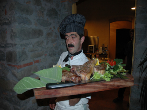 Отдых в Италии агротуризм