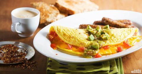 Что приготовить на завтрак б…