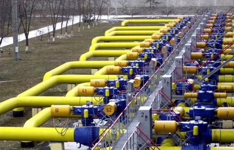 Чтобы мир не смеялся: «Нафтогаз» Украины прячет цену закупок газа в Европе