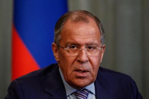 Лавров: отношения России и З…