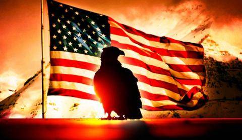 Американские спецслужбы приз…