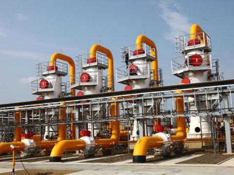Европа отстояла российский газ