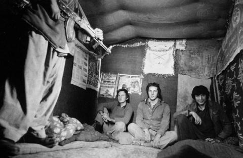 Как в афганском плену обращались с советскими воинами