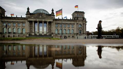 Германия призвала не допуска…