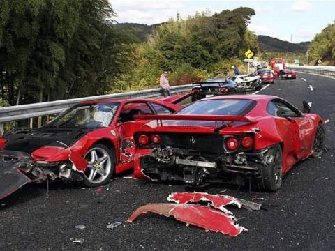 Почему в США в авариях гибнет гораздо больше людей, чем в России