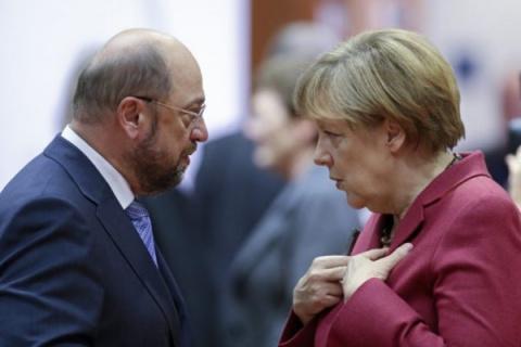 Неудачники года: Меркель, Шу…