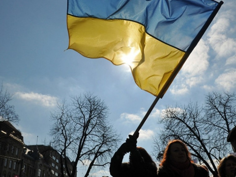 СМИ: Украинские власти бегут изКиева