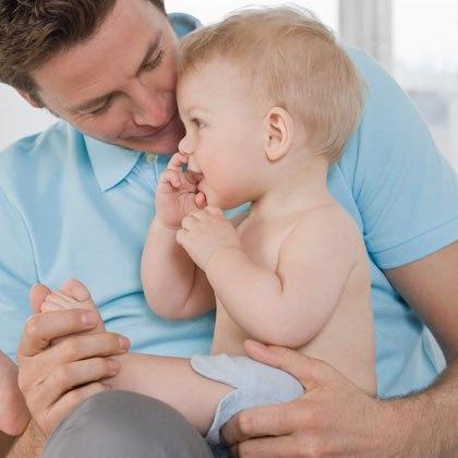В ЯМКУ БУХ... и другие игры для малышей на родительских коленях