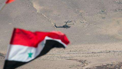 Вашингтон не должен ввязываться в конфликт с Россией в Сирии — эксперт