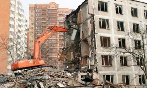 Какие квартиры дают на семью 2-3 человека из сносимых пятиэтажек в Москве?