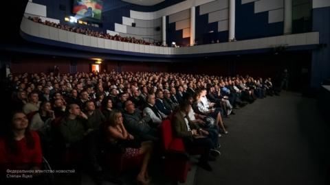 Режиссер Владимир Хотиненко возглавит жюри кинофестиваля Arctic Open