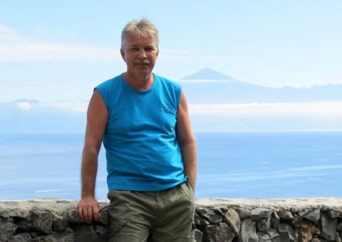 Олег Потехин