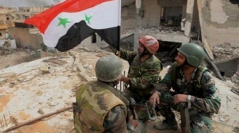 Сирия новости 15 января 2017…