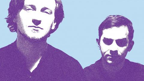Шум времени: новый альбом Ploho