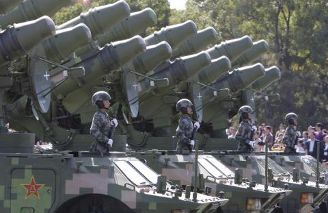 Вашингтон пугает мир «конфликтом с Китаем»