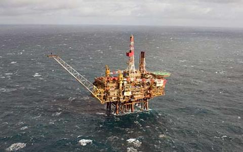 Товарно-сырьевой рынок. Нефт…