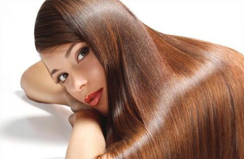 Ламинирование волос: эффекти…