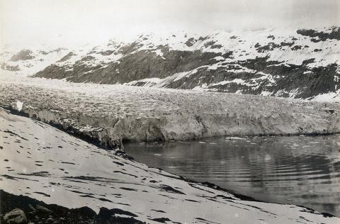 Неледниковый период