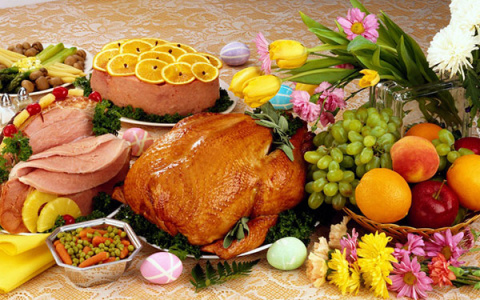 Фразы и цитаты про еду