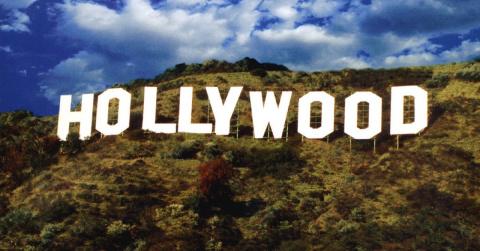 Голливуд известен «крайне ле…