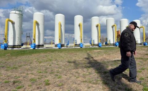 Между ангелом и бесом. ЕС выбирает «Газпром» и отказывается от Украины