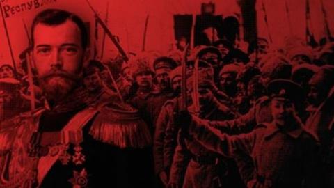 Почему Император Николай II …