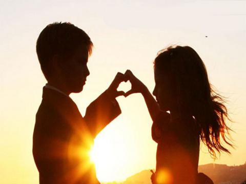 Мы видели, любовь есть на свете!